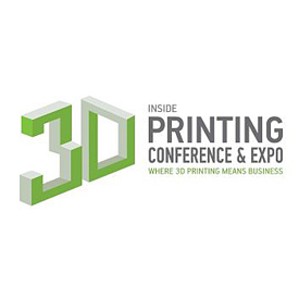 Inside 3D Printing Conference in San Jose