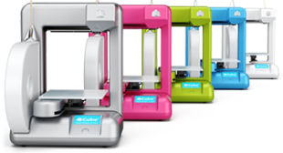 3D Printing – Bigger Than The Internet