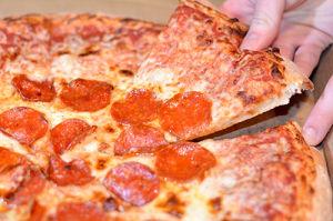 3D-Printed Pizza – NASA