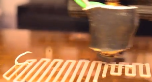 3D Printer in Action – How Does 3D Printing Work
