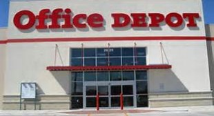 3D Printer News: Office Depot, Stratasys and Makerbot