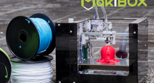 Makibox vs Buccaneer: Cheapest 3D Printers on the Market