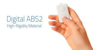 New Digital ABS S2 High-Rigidity Polyjet 3D Printing Material