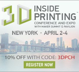 3D Printing Conference and Workshop – Latest 3D Printers and Services – 3D Printing Universe