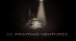 3D Printing Financing – 3D Printing Ventures Links 3D Printing Companies and 3D Printing Investors