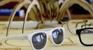 3D Printing Custom Eyewear – 3D Print Glass!
