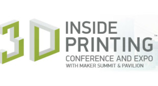 Final Inside 3D Printing Keynote Announced – Get 10% OFF