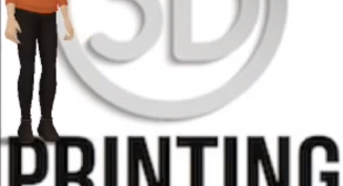 3D Printing Videos – Will We 3D Print Bodies In The Future?