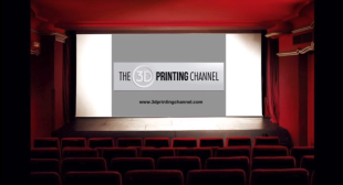 3D Printing Videos Presents A Fun 3D Printing Comic SlideShow