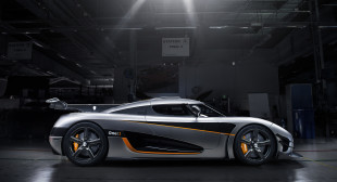 3D-Printing The World's Fastest Car