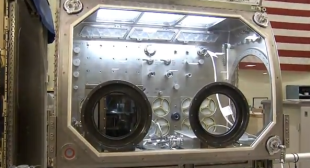 3D Printing In Space – 3D Print What You Need, Wherever You Need It