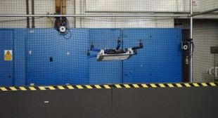 Flying 3D Printers, Drones and Robots – Important Applications