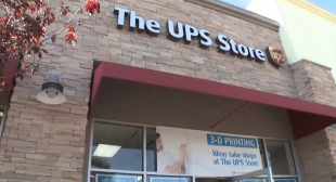 UPS and 3D Printing – UPS Expanding In 3D Printing Nationwide