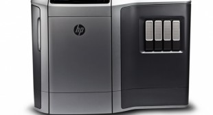 Is HP Rewriting the Rules for the 3D Printing Industry with Advanced 3D Printing Technology?