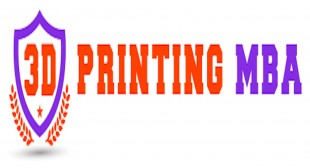 3D Printing MBA Slideshow on 3D Printing Business Course