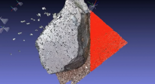 3D Scanning Video – 3D Scanning is Free