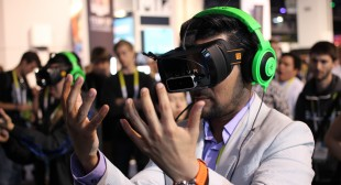 Virtual Reality Summit Taking Place at the Inside 3D Printing Conference and Expo Event