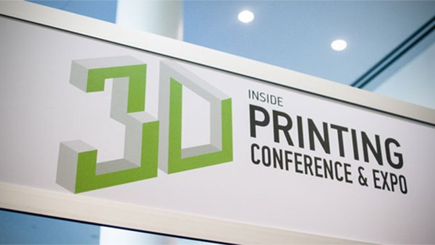 3D Printing Channel - 3D printing Event and Expo