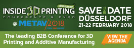 3D Printing Events Additive Manufacturing