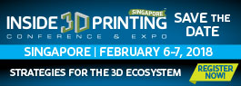 3D Printing Conference 3D Ecosystem